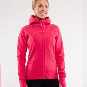 🔥Lululemon gorgeous scuba hoodie a must have!!🔥